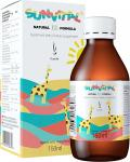 Duolife SunVital Natural Kids formuła płyn 150ml