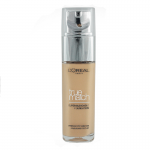 LOREAL TRUE MATCH Foundation podkład 3D/3W Golden Beige 30ml