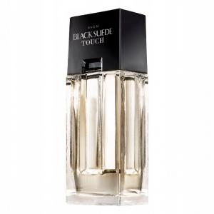 AVON BLACK SUEDE Touch Woda toaletowa 125ml