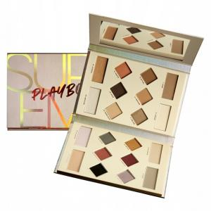AVON MARK PLAY BOX SUPREME paleta cieni 28g