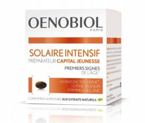 OENOBIOL Solar Intensive Capital Jeunesse 30kaps.