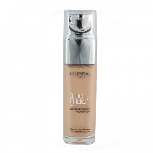 LOREAL TRUE MATCH Foundation podkład 5R 5C Rose Sand 30ml