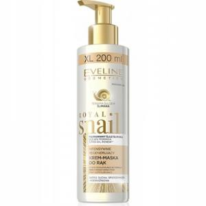 EVELINE Royal Snail krem-maska do rąk 200ml