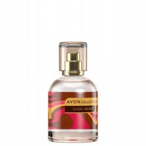 AVON Collections Choc-Berry Woda toaletowa 50ml