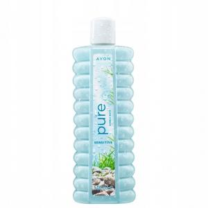 AVON Sensitive Pure Płyn do kąpieli 500ml