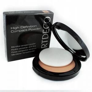 ARTDECO High Definition Compact Powder 10g puder nr 6 neutral soft fawn