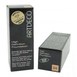 Artdeco High Definition Foundation 30 ml podkład 24 Tan