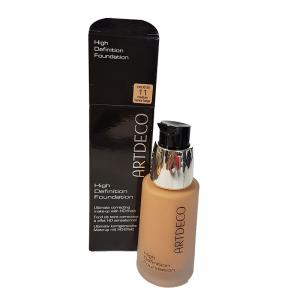 Artdeco High Definition Foundation 30 ml podkład 11