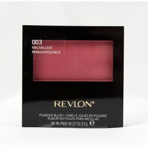 Revlon Powder Blush Róż do policzków 003 mauvelous