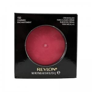 Revlon Cream Blush róż do policzków 150 charmed !