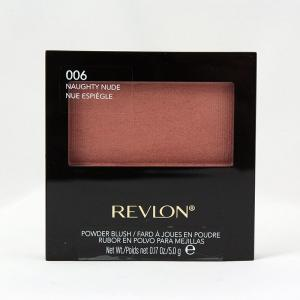 Revlon Powder Blush Róż do policzków 006 Nude