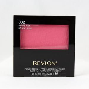 Revlon Powder Blush Róż do policzków 002 pink haut