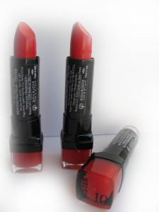 Bourjois Rouge Edition szminka 10 Rouge buzz