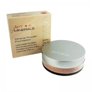 ARTDECO Mineral Powder Foundation nr 2 puder sypki 15g