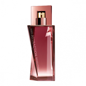 AVON Attraction Sensation Woda perfumowana dla Niej 50ml