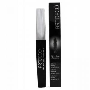ARTDECO All In One Mascara czarny tusz 01 Black 10ml