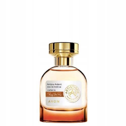 AVON Artistique Ambre Ardent woda perfumowana 50ml