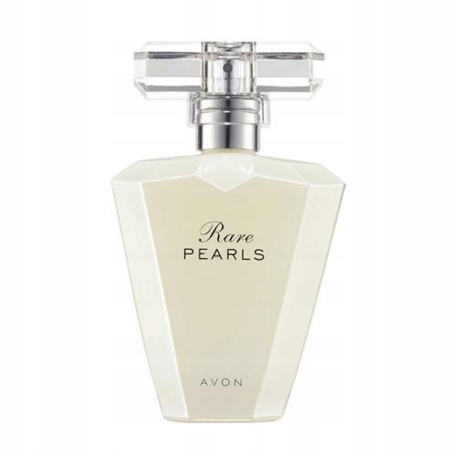 AVON Rare Pearls woda perfumowana 50ml