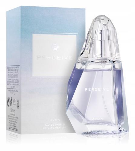 AVON Perceive Woda perfumowana 50ml dla Niej